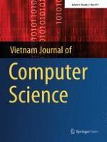 Vietnam Journal of Computer Science 2/2017