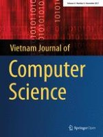 Vietnam Journal of Computer Science 4/2017