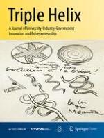 Triple Helix 1/2016