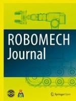 ROBOMECH Journal 1/2019