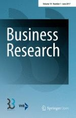 Business Research 1/2017