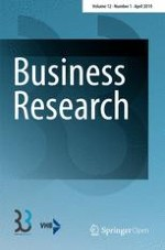 Business Research 1/2019