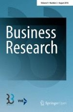 Business Research 2/2016