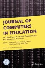 Journal of Computers in Education 3/2018