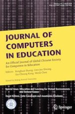 Journal of Computers in Education 1/2019