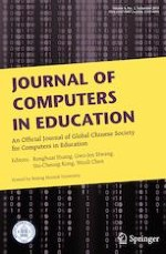 Journal of Computers in Education 3/2019