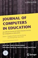 Journal of Computers in Education 1/2020
