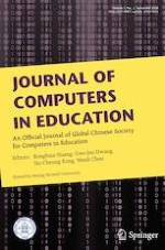 Journal of Computers in Education 3/2020