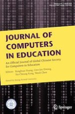 Journal of Computers in Education 1/2021