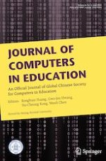 Journal of Computers in Education 2/2021