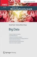 HMD Praxis der Wirtschaftsinformatik 4/2014