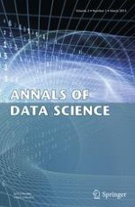 Annals of Data Science 1/2015