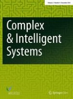 Complex & Intelligent Systems 4/2016