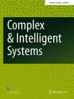 Complex & Intelligent Systems 2/2017