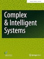 Complex & Intelligent Systems 2/2020