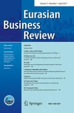 Eurasian Business Review 1/2017