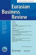 Eurasian Business Review 3/2017