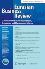 Eurasian Business Review 3/2019