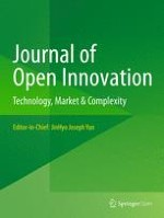 Journal of Open Innovation: Technology, Market, and Complexity 1/2018