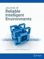 Journal of Reliable Intelligent Environments 4/2016