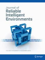 Journal of Reliable Intelligent Environments 4/2018