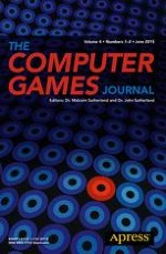 The Computer Games Journal 1-2/2015