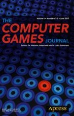 The Computer Games Journal 1-2/2017