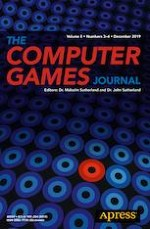 The Computer Games Journal 3-4/2019