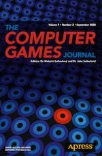 The Computer Games Journal 3/2020