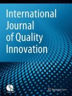 International Journal of Quality Innovation 1/2019
