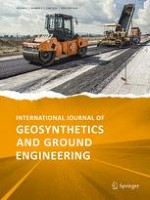 International Journal of Geosynthetics and Ground Engineering 2/2015
