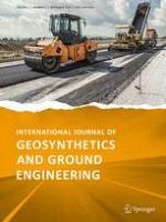 International Journal of Geosynthetics and Ground Engineering 3/2015