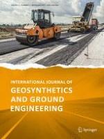 International Journal of Geosynthetics and Ground Engineering 3/2019