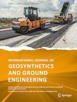 International Journal of Geosynthetics and Ground Engineering 2/2020