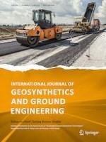 International Journal of Geosynthetics and Ground Engineering 2/2021
