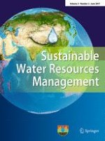 Sustainable Water Resources Management 2/2017