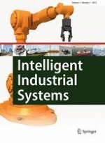 Intelligent Industrial Systems 1/2015