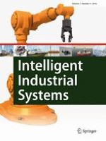 Intelligent Industrial Systems 4/2016