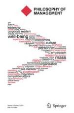 Philosophy of Management 3/2012