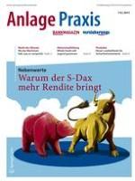 AnlagePraxis 7-8/2015