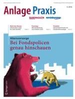 AnlagePraxis 6/2016