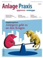 AnlagePraxis 10/2017