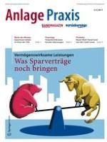 AnlagePraxis 2-3/2017