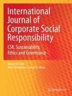 International Journal of Corporate Social Responsibility 1/2020