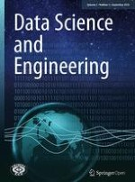Data Science and Engineering 3/2016