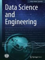 Data Science and Engineering 1/2018