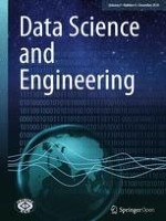 Data Science and Engineering 4/2018