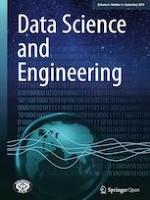 Data Science and Engineering 3/2019
