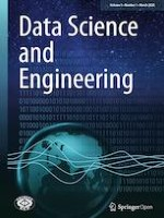 Data Science and Engineering 1/2020