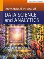 International Journal of Data Science and Analytics 3-4/2016